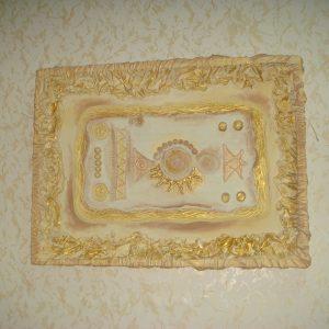 Картина из силикона. Фото 4