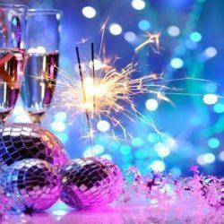 Новогодняя ночь: приметы и поверья