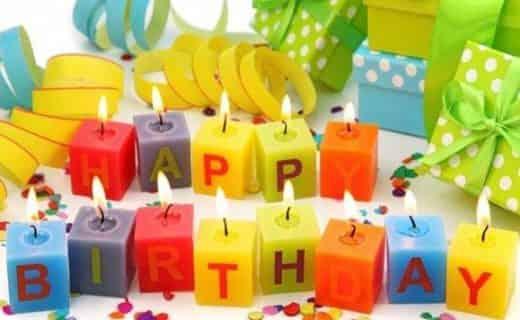Прикольный сценарий дня рождения для женщины!
