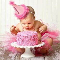 Поздравления с рождением дочери