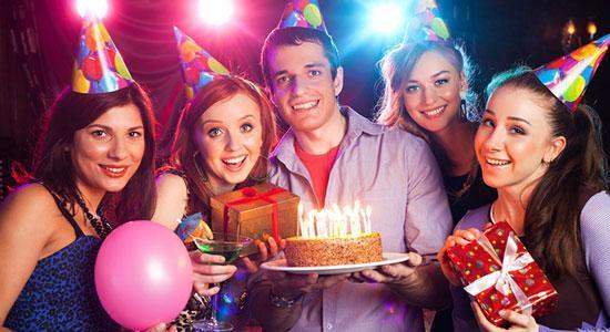 Игры для детей на день рождения самые разнообразные развлечения которые оценит каждый
