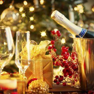 Готовим поздравления с юмором к Новому году