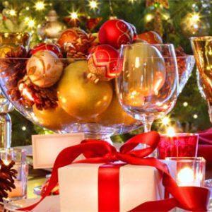Новогодняя ночь принесёт подарки и исполнения жеданий