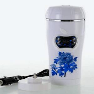 Чашка для кофе с подогревом
